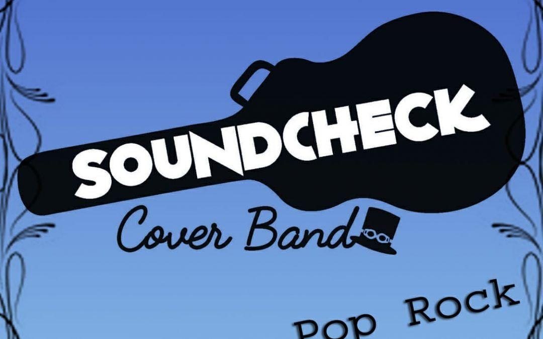 Soundcheck – Cover Band