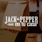 comida para llevar - jack the pepper en tu casa - gandia