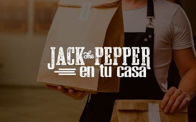 JTPP EN TU CASA, nuestros platos donde quieras