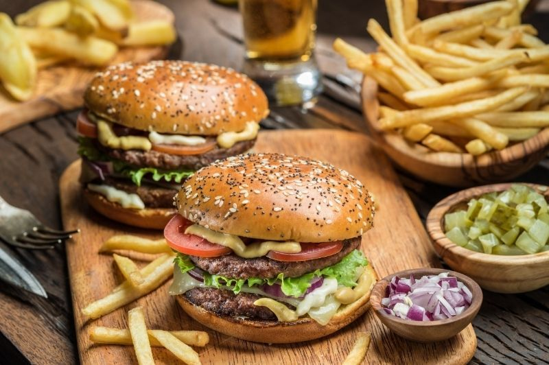 hamburguesa en gandia - jack the pepper - restaurante en gandia