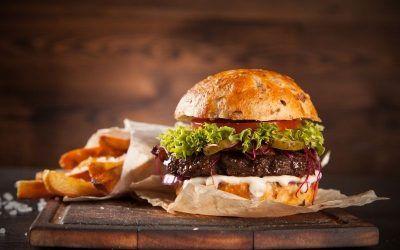 ¿Cuál es el secreto de una buena hamburguesa?