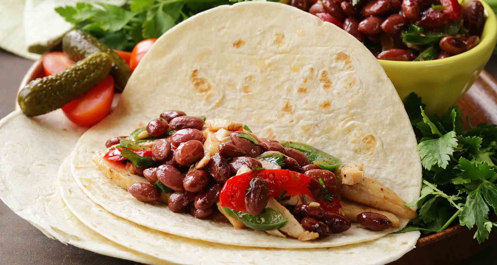 restaurantes gandia - tex mex - tacos - jack the pepper