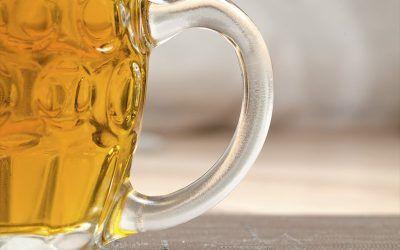 ¡Disfrutemos de una buena cerveza!