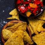 Jack The Pepper - restaurante Gandia - nachos